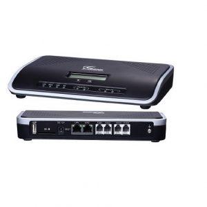 Tổng đài VoIP Grandstream UCM6202