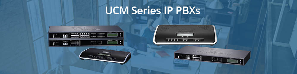 tong dai IP Grandstream-UCM series