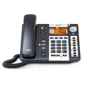 Dien thoai ip phone atcom