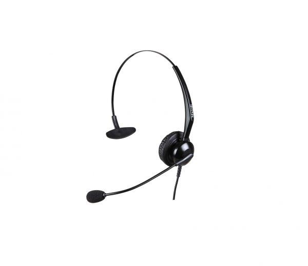 tai nghe call center MRD-380