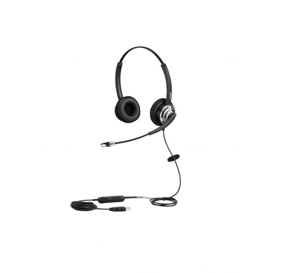 tai nghe contact center Mairdi UC805DUC