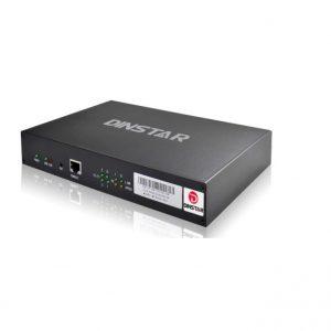 thiet bi VoIP gateway Dinstar MTG200 series