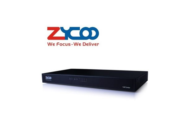 tong dai call center Zycoo-IP-PBX-CooCenter-S10