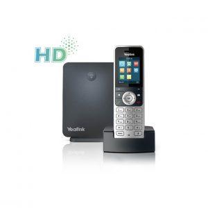 Yealink W53P-DECT Phone